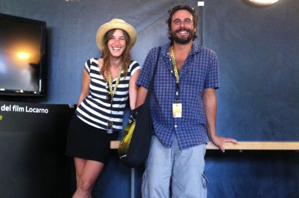 Bring the sun home al 66 Festival di Locarno