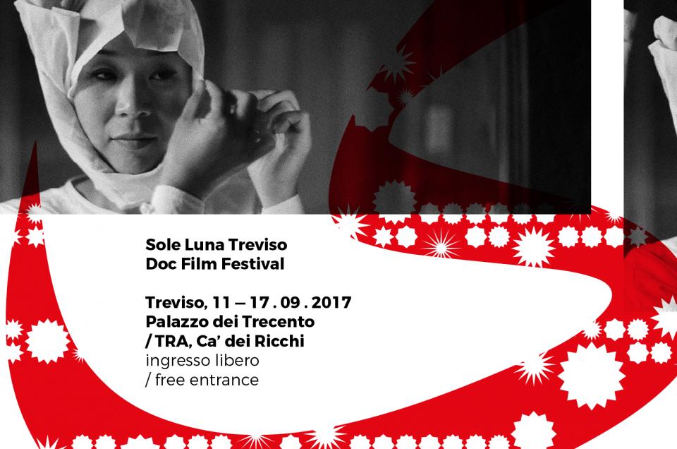 Direzione artistica / Sole Luna Doc Film Festival 2017 / Treviso