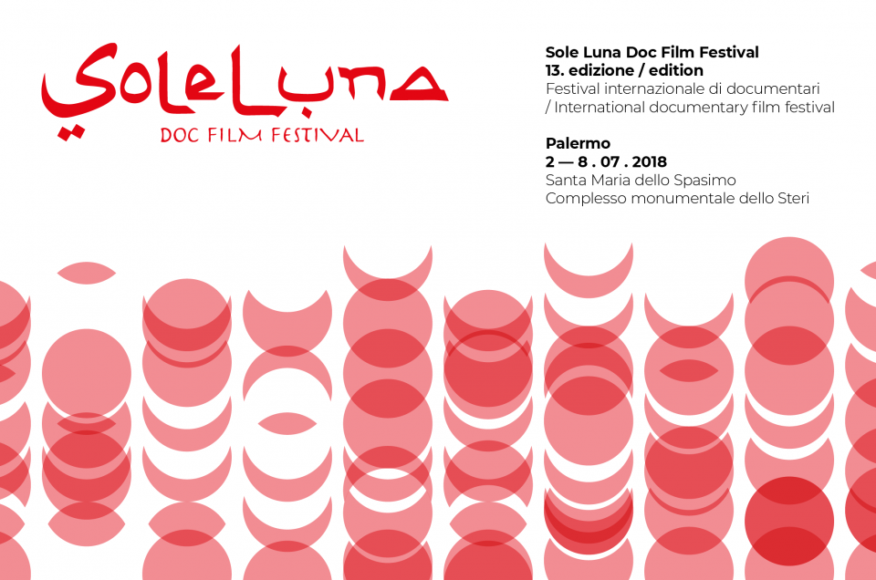 ARTISTIC DIRECTION SOLE LUNA DOC FILM FESTIVAL 2018
