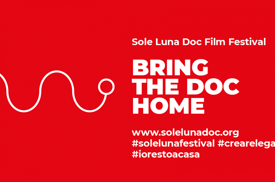 BRING THE DOC HOME #iorestoacasa