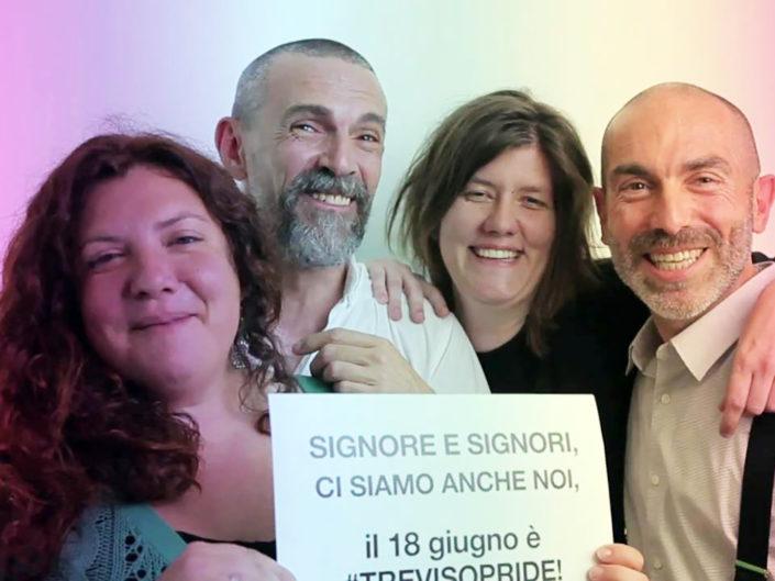 Treviso Pride 2016