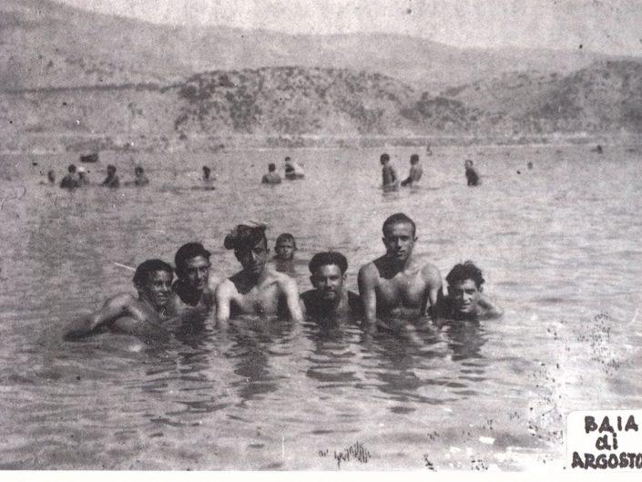 Cefalonia e Corfù / Testimoni della Acqui tra storia e memoria 1943-2017
