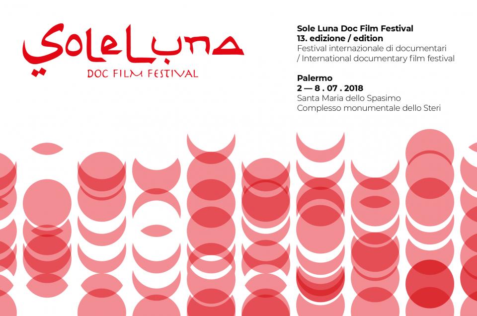 DIREZIONE ARTISTICA SOLE LUNA DOC FILM FESTIVAL 2018
