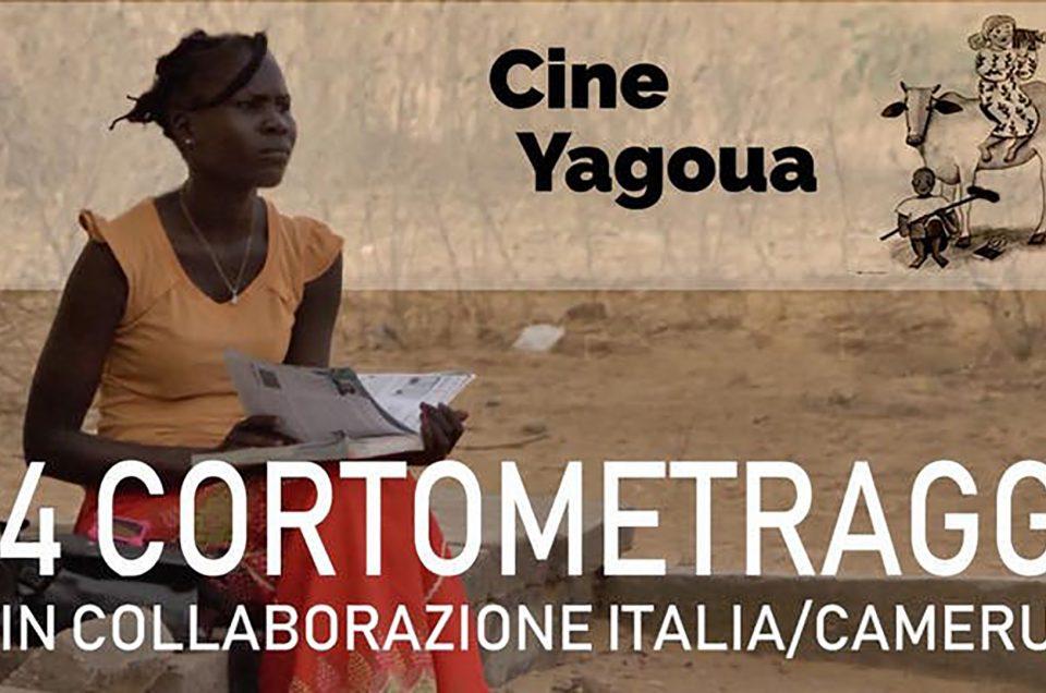 Proiezione dei corti CineYagoua – 23 novembre Treviso